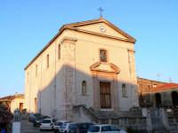 Chiesa di San Nicola   - Villafranca tirrena (8615 clic)