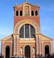 chiesa della Madonna del Tindari  - Tindari (4040 clic)
