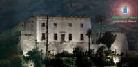 castello di Bauso  acquerello  - Villafranca tirrena (4533 clic)