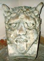Castello di Bauso Mascaruni   - Villafranca tirrena (4849 clic)