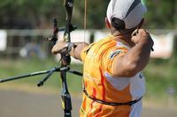 Asd Arco Club Serro Me- Antonio Ruggeri in action (470 clic)