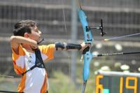 Asd Arco Club Serro Me- Gabriele in action (555 clic)