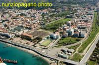foto aerea villafranca tirrena 20.06.2006 lungomare - via sturzo- p.zza baronia  - Villafranca tirrena (10919 clic)