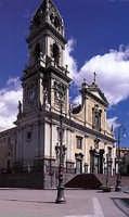 Basilica Santuario Maria SS. dell'Elemosina  - Biancavilla (5293 clic)