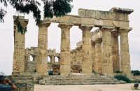 tempio  - Selinunte (4810 clic)