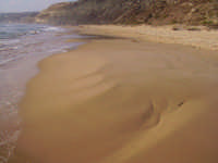 spiaggia di Giallonardo  - Agrigento (6471 clic)