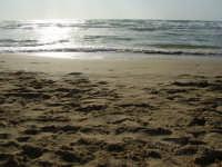 spiaggia di Giallonardo  - Agrigento (4616 clic)