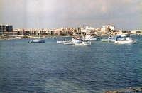Marzamemi porto Fossa. Pachino  - Marzamemi (5170 clic)