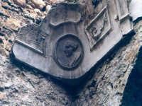 Stucco in gesso nel casale,feudo,masseria di Burgio  - Noto (3796 clic)
