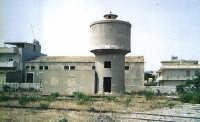 stazione di Pachino - serbatoio  - Pachino (3933 clic)