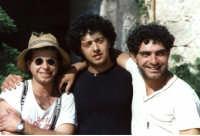 lo staff dei lavoratori  Porte Aperte di Gianni Amelio 89  - Pachino (3998 clic)