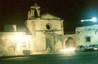 La Piazzetta di Marzamemi foto del 1989-90 I primo negozio: Ceramica di Caltagirone...  - Marzamemi (18780 clic)