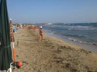 Costa dell'Ambra Pachino, verso Concerie  - Pachino (8389 clic)
