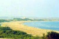 La spiaggia di Vendicari  - Vendicari (1600 clic)