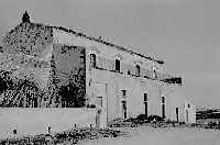 Particolari architettonici della Masseria..antico feudo e casale..  - Pachino (3697 clic)