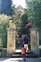 Chiesa di San Corrado di fuori. Località Pizzoni. Noto  - San corrado di fuori (7116 clic)