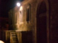 Burgio sulla provinciale Pachino Ispica bivio per luparello Rosolini direzione Pozzallo.  - Pachino (4143 clic)