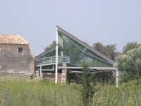 La villa dei mosaici sulla villa del Tellaro  - Eloro (2056 clic)