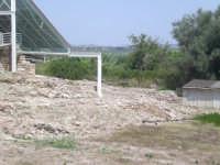 La villa dei mosaici sulla villa del Tellaro  - Eloro (2067 clic)