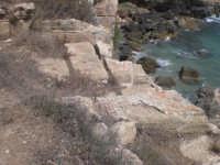 l'antico porto di Eloro  - Eloro (3553 clic)