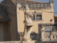 Noto centro storico  - Noto (2280 clic)