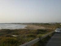 costa dell'Ambra  - Pachino (1565 clic)