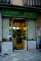 Antico negozio di una cereria storica  - Palermo (7931 clic)