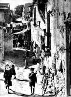 Cortile Cascino  - Palermo (18076 clic)