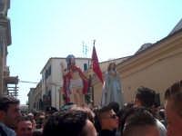 PASQUA - PROCESSIONE  - Palma di montechiaro (4250 clic)