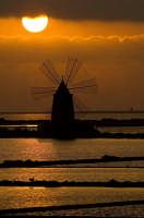 SALINE DI ETTORE  - Marsala (2185 clic)