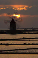 SALINE DI ETTORE  - Marsala (2380 clic)