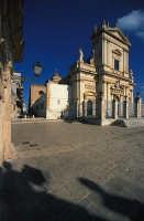 CHIESA MADRE  - Ispica (3641 clic)