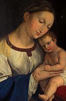 MADONNA CON BAMBINO  - Caltagirone (1698 clic)