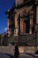 la chiesa  - Ragusa (2024 clic)