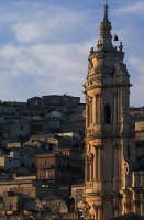 LA CHIESA DI S. GIORGIO E MODICA ALTA  - Modica (2775 clic)