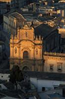 chiesa e covento del carmine  - Scicli (2199 clic)