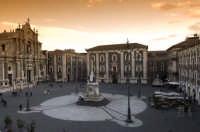 PIAZZA DUOMO  - Catania (1853 clic)
