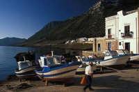 IL PORTO  - Marettimo (4842 clic)