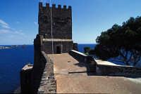 CASTELLO NORMANNO  - Aci castello (1989 clic)