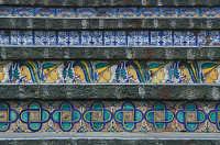 SCALINATA MONUMENTALE  - Caltagirone (3300 clic)
