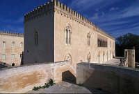 CASTELLO  - Donnafugata (3320 clic)