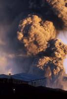 ERUZIONE 2001  - Etna (5788 clic)