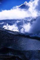 ERUZIONE 2001  - Etna (4551 clic)