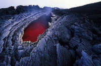 ERUZIONE 1999  - Etna (16006 clic)