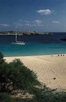BAIA GUITGIA  - Lampedusa (19126 clic)