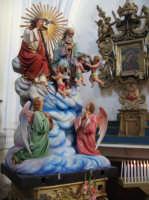 Chiesa della SS Trinità  - Forza d'agrò (7922 clic)