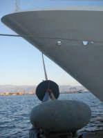 il porto di messina  - Messina (3110 clic)