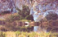 il mostro dei laghetti..  - Tindari (6197 clic)