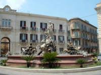 Piazza Archimede.  - Siracusa (3555 clic)