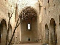 Chiesa Santa Maria dello Spasimo. Suggestiva cornice per numerose attività concertistiche e cultural